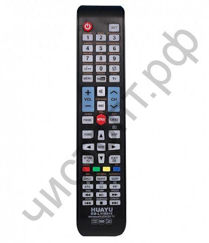 Пульт ТВ универс. HUAYU RM-L1195+X (LCD/LED)/200