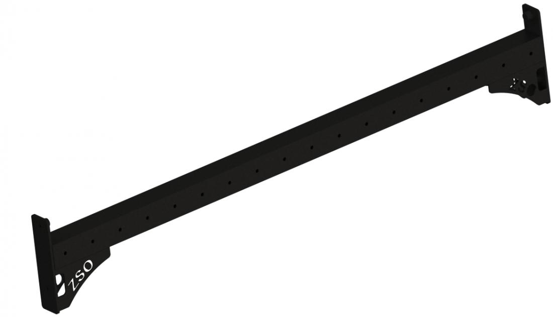 Балка перфорированная УСИЛЕННАЯ 80х80, ZSO-1800