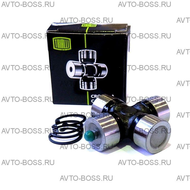 Крестовина рулевая для а/м КамАЗ 65115 (CC 906)