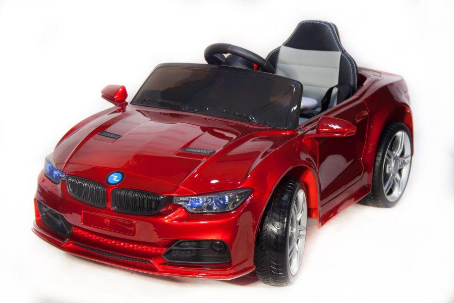 Детский электромобиль BMW 3 G