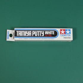Шпаклевка белая (Basic Type) (время заст. 1мм-1ч) 32гр. тюбик (Putty)