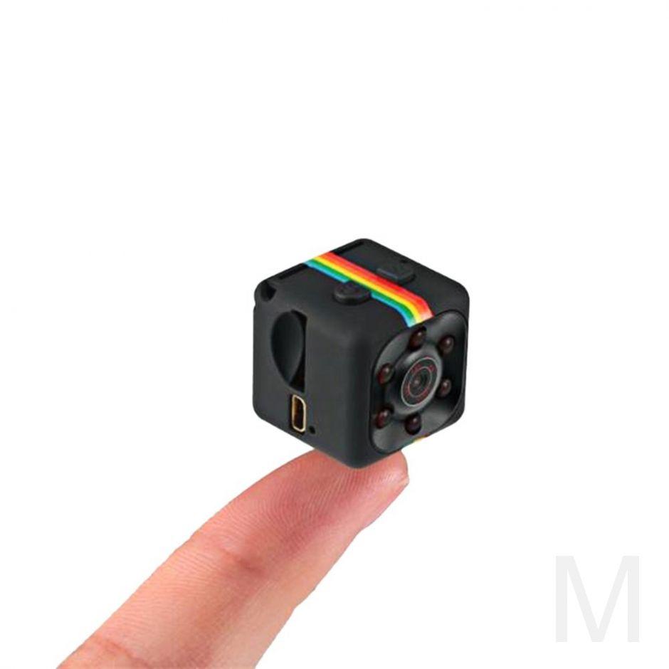 Миниатюрная Full HD камера MINI DV SQ11 1080P