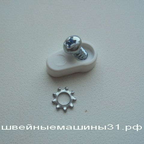 Ограничитель намотки нити на шпульку JUKI 12Z      цена 100 руб.