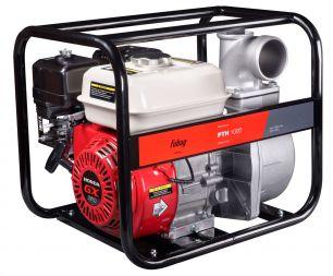 Мотопомпа бензиновая FUBAG PTH 1000 для чистой воды