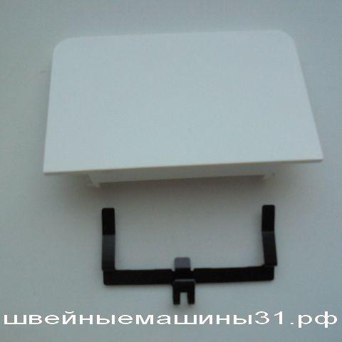 Крышка челночного отсека JUKI 12z    цена 200 руб.