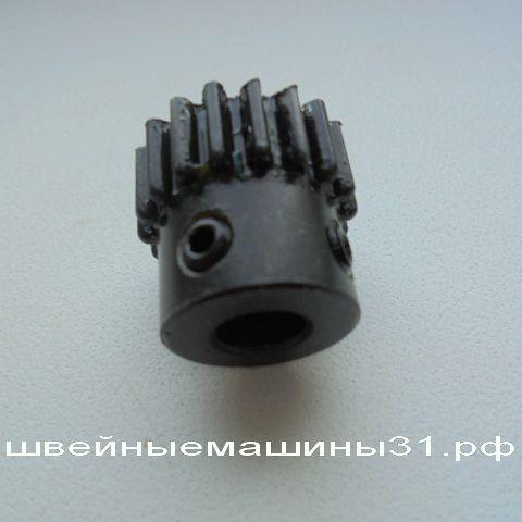 Шестерня привода челнока JUKI 12z и др.    цена 300 руб.