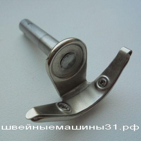 Толкатель челнока JUKI 12z   и др.    цена 200 руб.