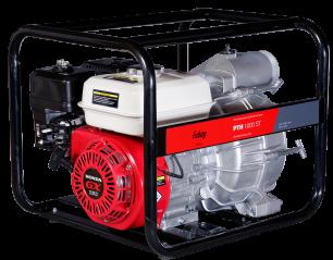 Мотопомпа бензиновая FUBAG PTH 1000 ST для слабозагрязненной воды