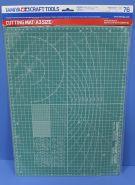 Пластик А3 для разметки, резки и дизайнерских работ (не повреждается)