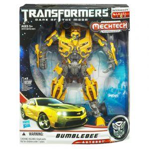 Трансформер  Бамблби Лидер Хасбро Мехтех - BUMBLEBEE Hasbro