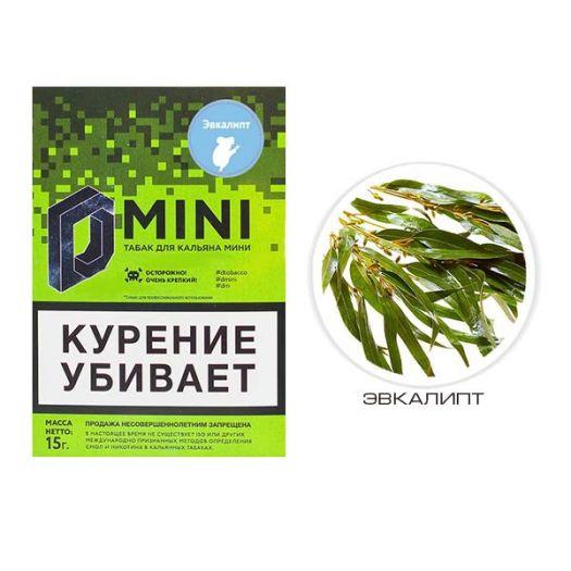 Табак D-Mini Эвкалипт