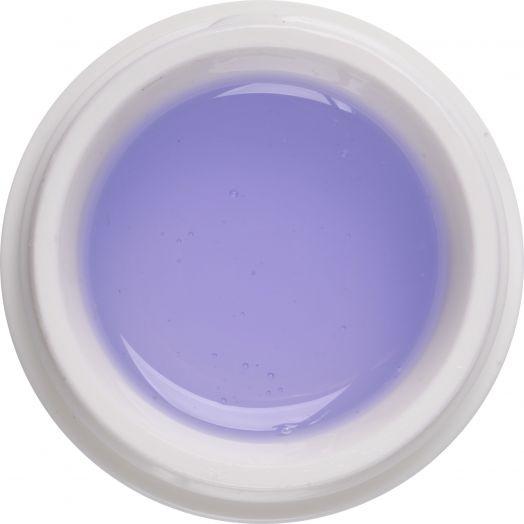 Однофазный гель, SECRETnails, Crystal Violet (продукция компании Космопрофи)