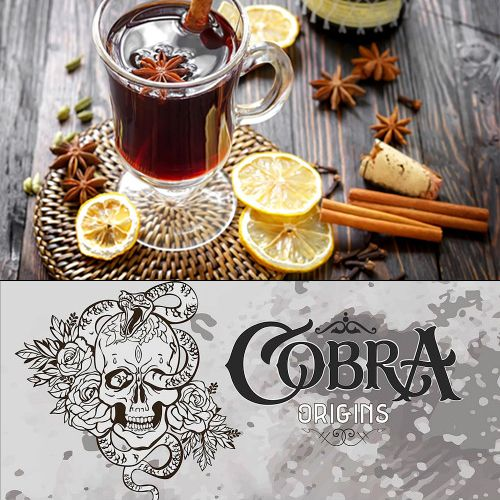 Смесь Cobra Origins - Spiced Chai