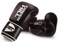 Перчатки боксерские Green Hill BGA-2236 Arsenal черные