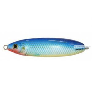 Незацепляйка Rapala Minnow Spoon 8 см / 22 гр / цвет: BSH