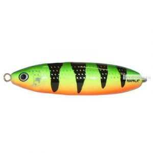 Незацепляйка Rapala Minnow Spoon 6 см / 9 гр / цвет: FT