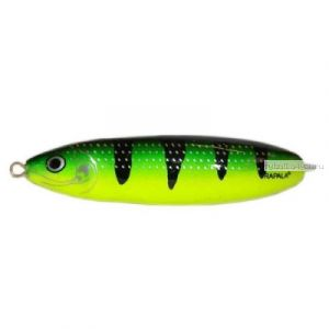 Незацепляйка Rapala Minnow Spoon 6 см / 9 гр / цвет: FYGT