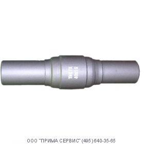Трубопроводное изолирующее соединение ТИС ГХ 150х1.6