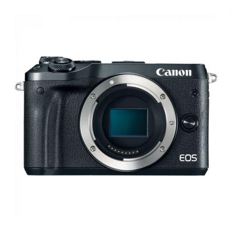 Фотоаппарат Canon EOS M6 Body