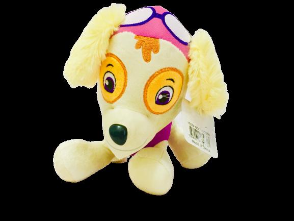 Мягкая игрушка Скай Щенячий патруль
