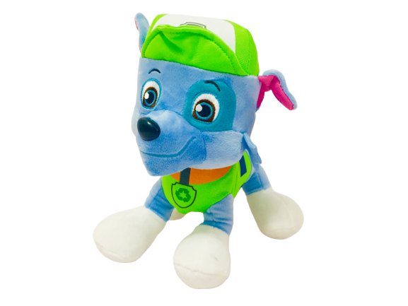 Мягкая игрушка Роки Щенячий патруль