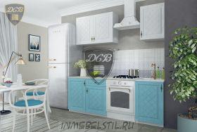 Кухня Гранд-1 МДФ
