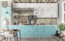 Кухня Гранд-2 МДФ