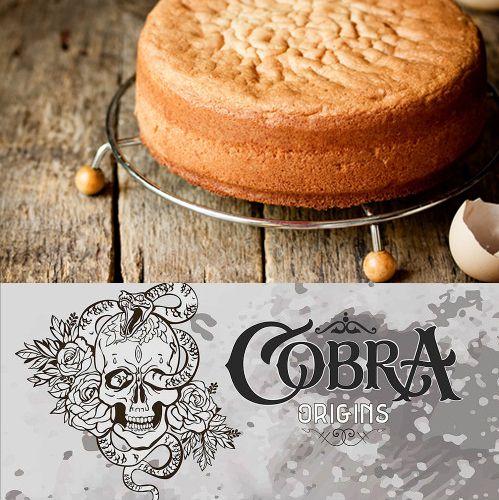 Смесь Cobra Origins - Cake