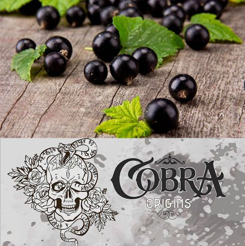 Смесь Cobra Origins - Black Currant