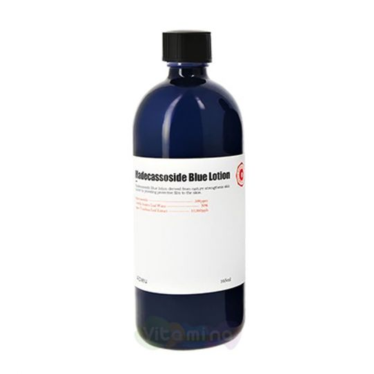 A'Pieu Лосьон с мадекассосидом Madecassoside Blue Lotion, 165 мл