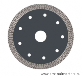 Алмазный круг отрезной для кафеля для DSC AG 125, DSC-AG 125 FH, AGP 125 FESTOOL TL-D125 PREMIUM 769162