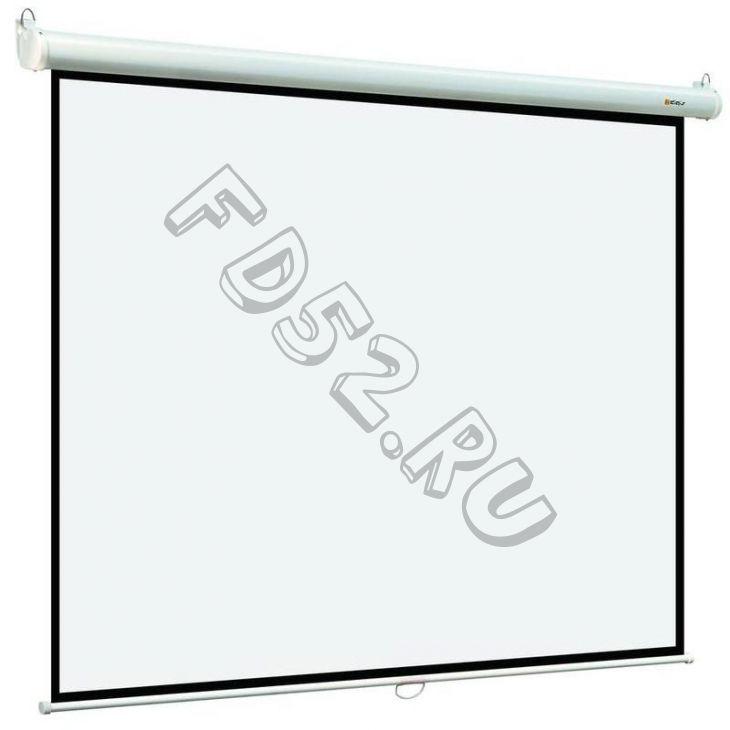 Экран настенный 200х150 DSOB-4303