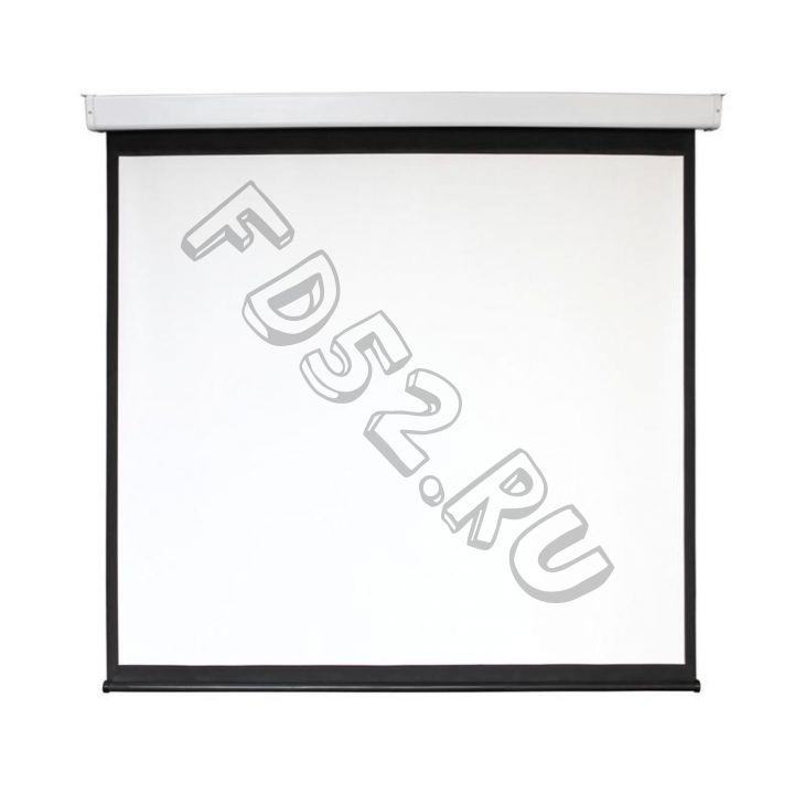 Экран настенный DSEF-4305