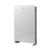 Шкаф 670x125x1344 встраиваемый ШВ-7