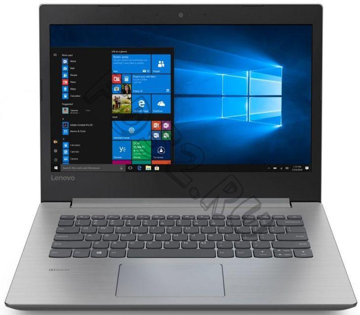 Ноутбук LENOVO 330-14AST