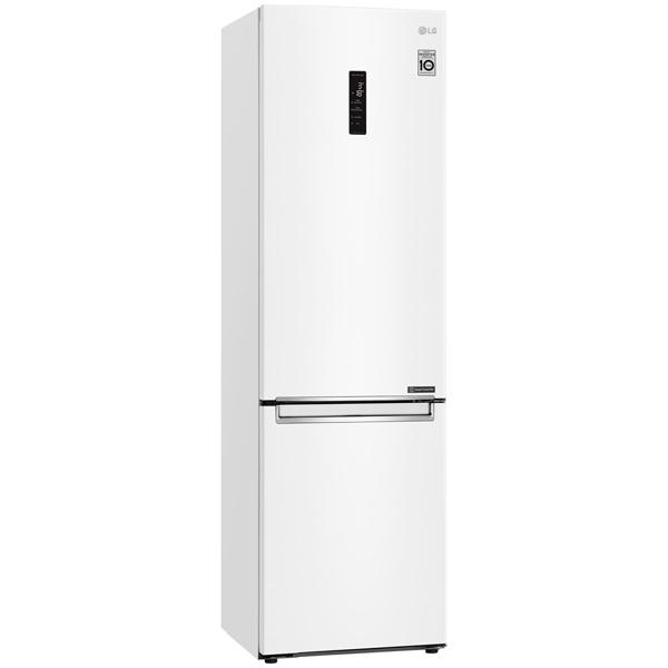 Двухкамерный холодильник LG GA-B509 SQKL