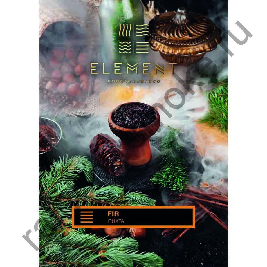 Element Земля 40 гр - Fir (Пихта)