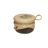 Варенье из сосновой шишки с кедровым орехом 120г, Таёжный Тайник