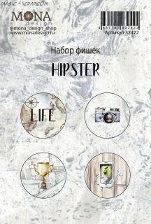 """Топсы """"Hipster"""""""
