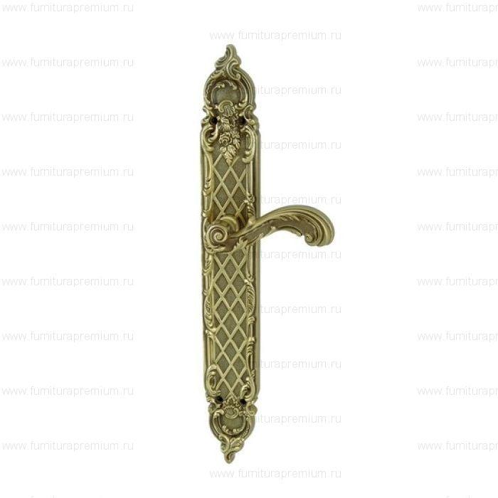 Ручка на планке Mestre 0A1616