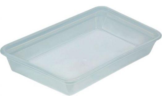 Лоток прозрачный для пищевых продуктов 7 л Милих