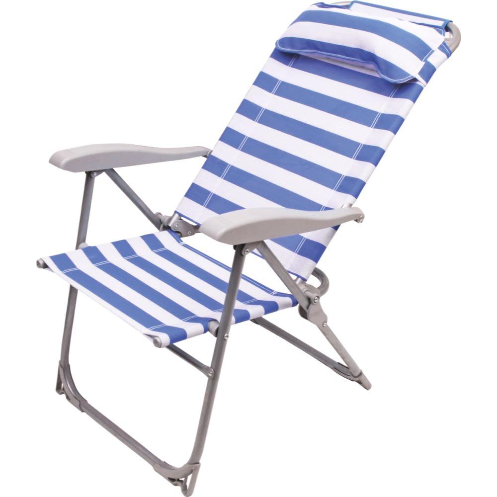 Кресло-шезлонг 2 складное К2