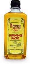 """Масло горчичное """"Традиции севера"""" 350 мл."""