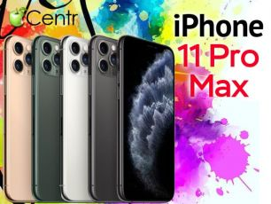 Apple iPhone 11 Pro Max 256Gb! Все цвета!