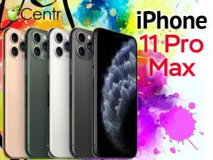 Apple iPhone 11 Pro Max 512Gb! Все цвета!