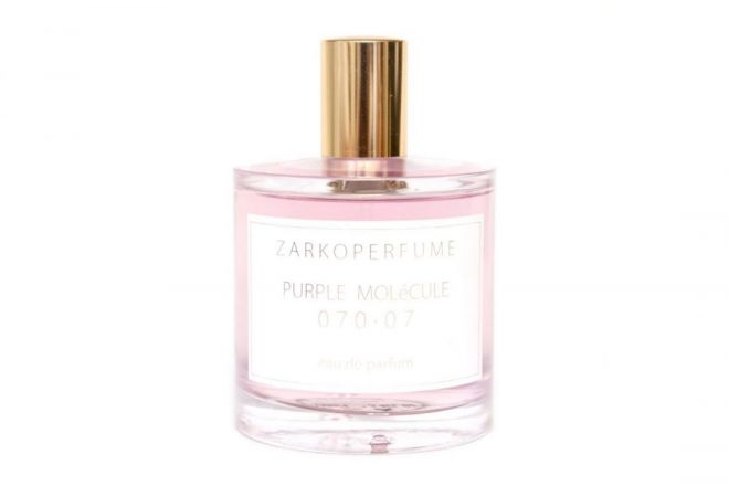 Zarkoperfume PURPLE MOLECULE 070•07