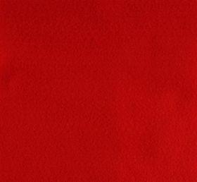 фетр КРАСНЫЙ  ТМ РУКОДЕЛИЕ размер 21*29,7 см толщина на выбор  плотность 180 мягкий