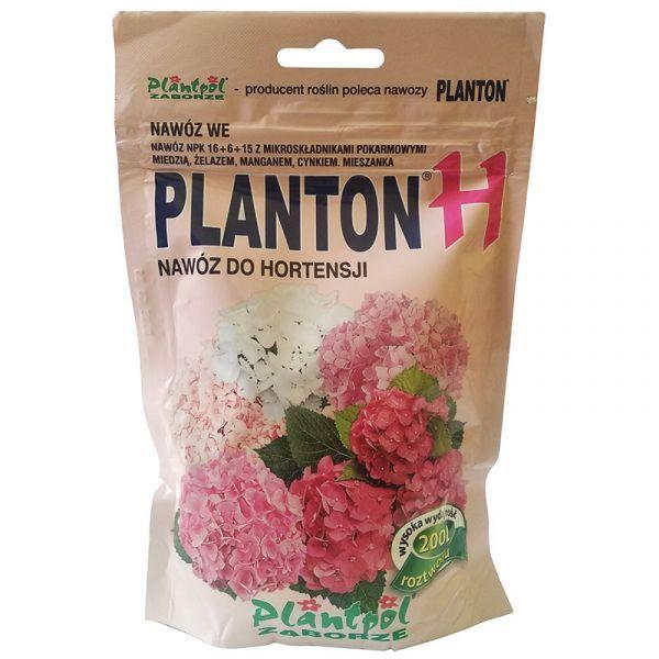 PLANTON H (200 г) от Plantpol Zaborze