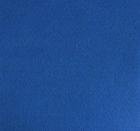 фетр ГОЛУБОЙ ВАСИЛЬКОВЫЙ ТМ РУКОДЕЛИЕ размер 21*29,7 см толщина 1 мм  плотность 180 мягкий