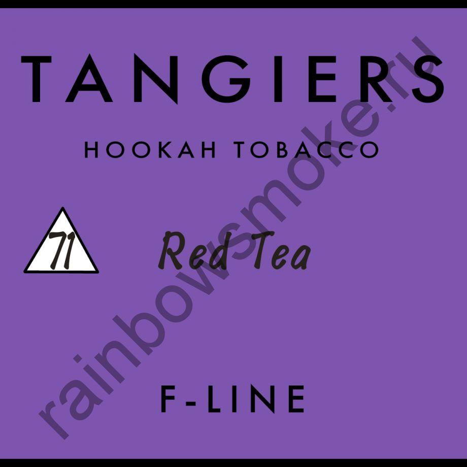 Tangiers F-Line 250 гр - Red Tea (Красный Чай)
